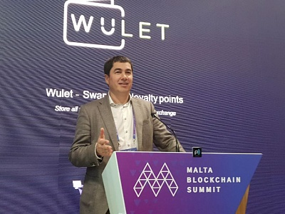 Malta Blockchain, the largest international industrial summit, received over 5000 delegates